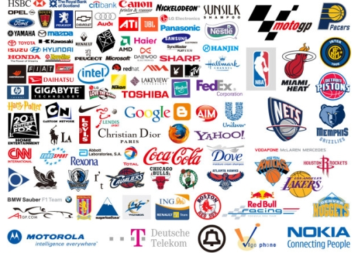 Latest New 2013: Company Logos
