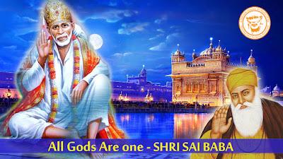 A Couple of Sai Baba Experiences - Part 942