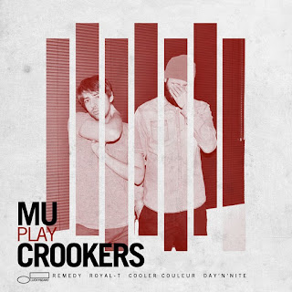MU Play Crookers