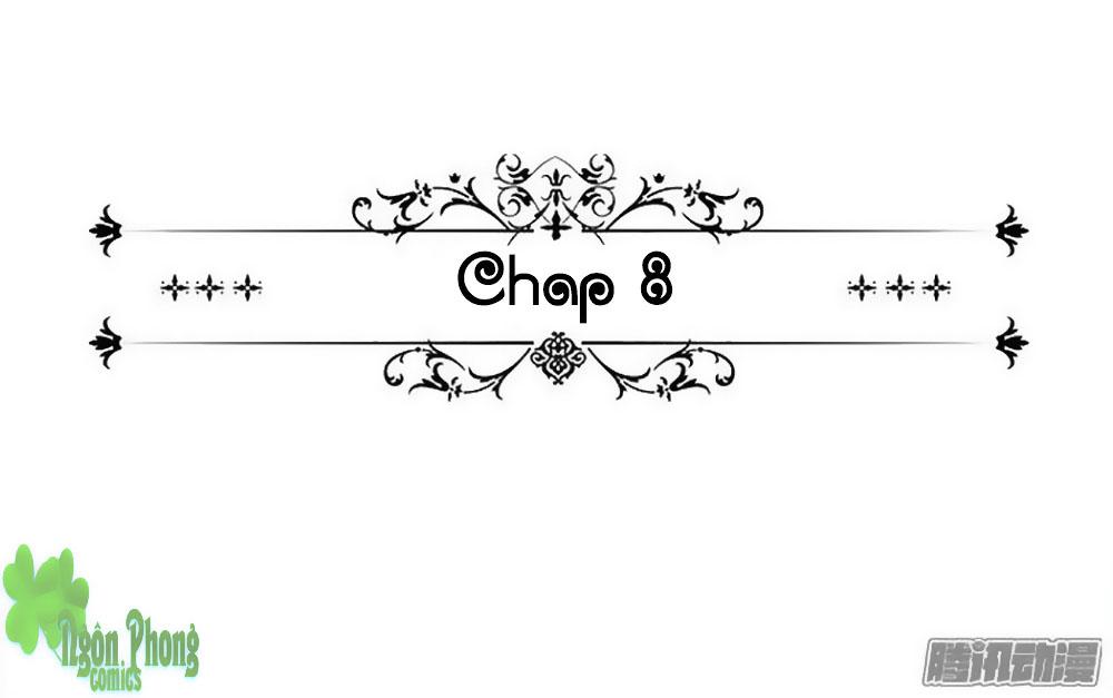 Tiểu Tâm Can Tuyệt Sủng Của Lạc Tiên Sinh Chap 8 - Next Chap 9