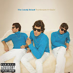 The Lonely Island - Turtleneck & Chain (Deluxe Version)  Cover