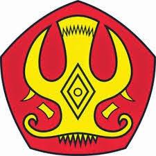 Logo Universitas Tadulako, Palu