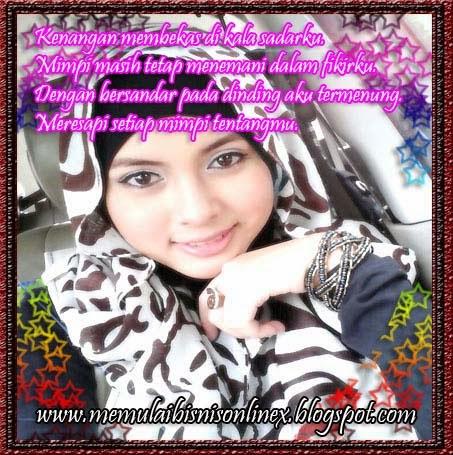 Bingkai Foto Cewe/Wanita Cantik Berjilbab. Cantik Bingkai Foto Gambar