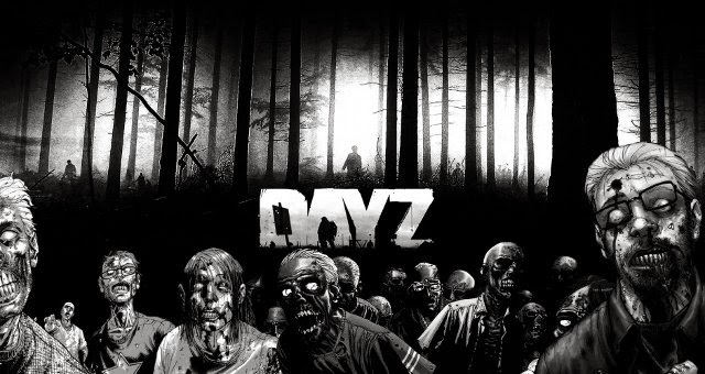DayZ Standalone Beta Keys Giveaway