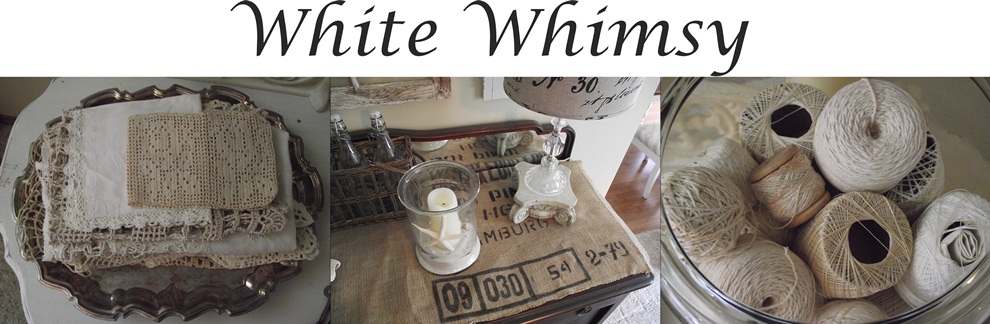 White Whimsy