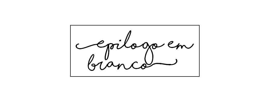 Epílogo em Branco