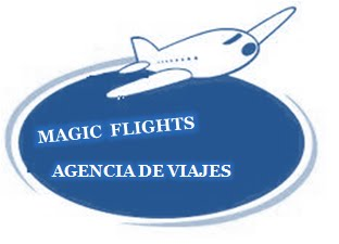 MAGIC FLIGHTS AGENCIA DE VIAJES