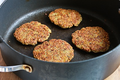 Kalyn's Kitchen®: Recipe for Ground Turkey and Quinoa ...