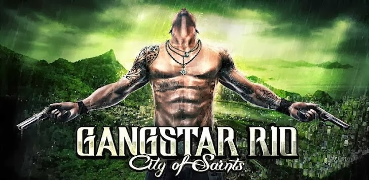 Gangstar Rio 2 Android Games Free Dow...