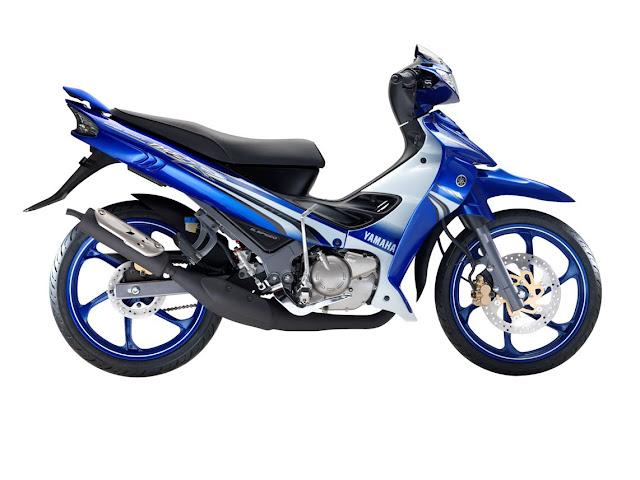 Din Graphic    Motosikal Hensem di Malaysia