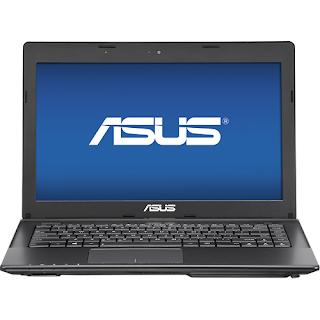 "Asus X45A-HCL112G - 14"" Laptop - 4GB Memory - 320GB Hard Drive - Indigo"