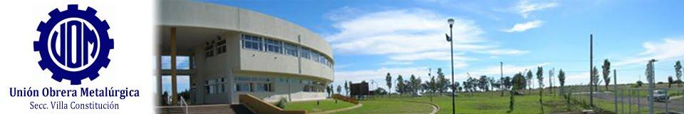 Asoc. Mutual Metalúrgica Villa Constitución