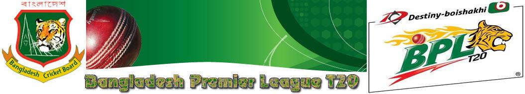 Welcome to BPL T20 (season 2) || বাংলাদেশ প্রিমিয়ার লিগ |  স্বাগতম