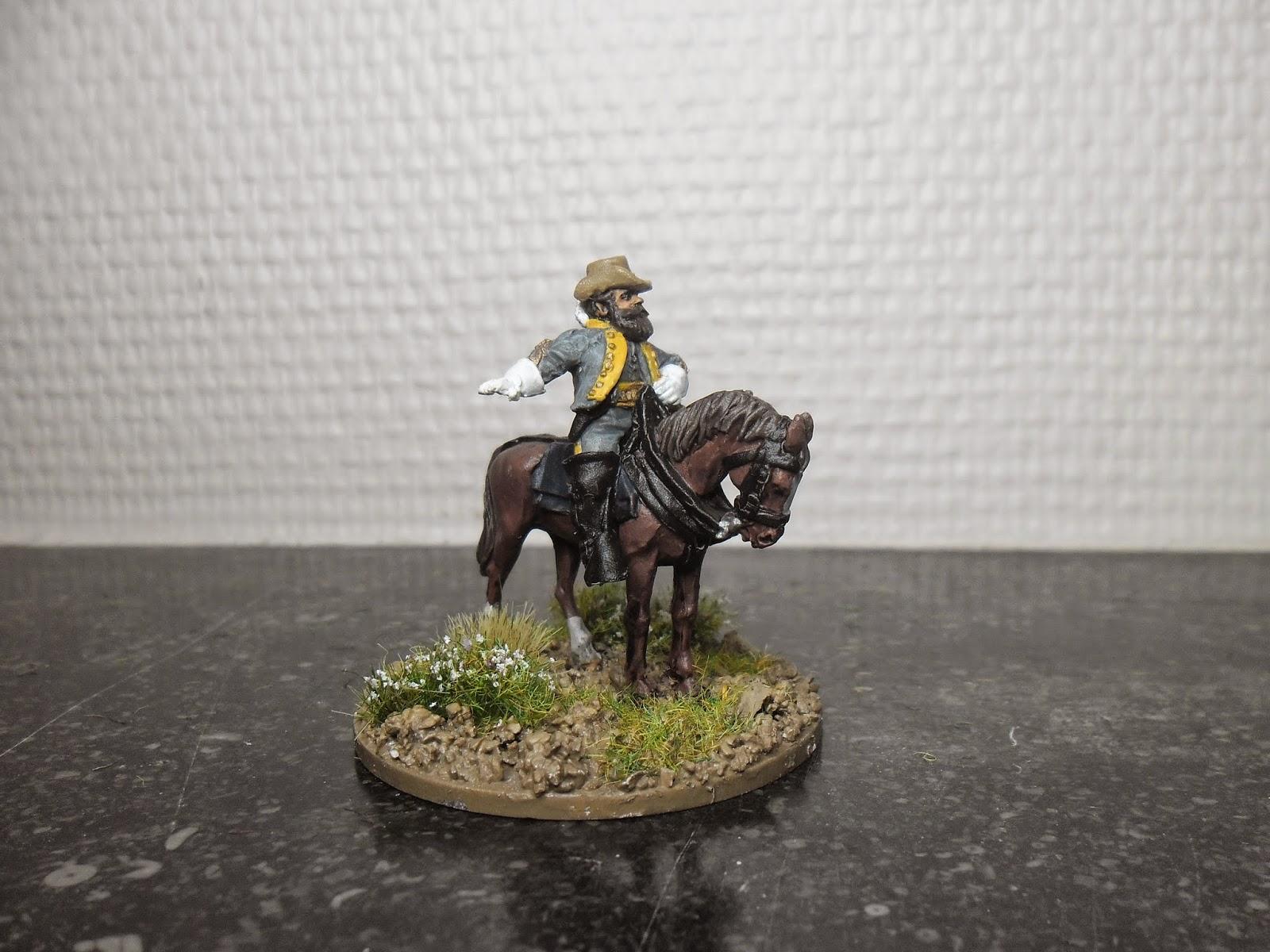 Major-General J.E.B. Stuart JEB+Stuart+(1)