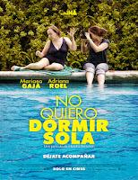 No quiero dormir sola (2012) online y gratis