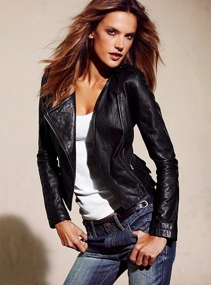 Clothing Trendy for Women: How to Buy Leather Jacket for Women