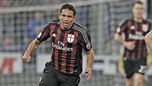 Sampdoria vs AC Milan 0-2