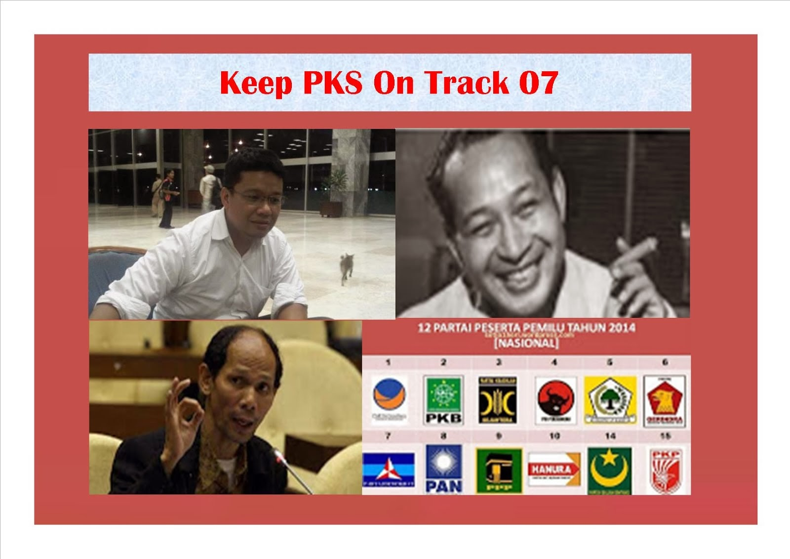 Keep PKS On Track 07
