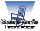 Mema's craft