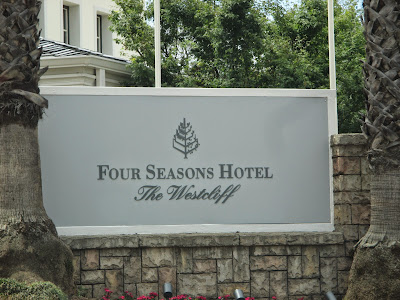 Service For Which Four Seasons Isrenowned All Over The World
