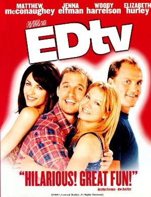Edtv %255Bcdcovers cc%255D front Baixar Filme Ed TV  Dublado
