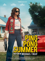 Ping Pong Summer (2014) [Vose]