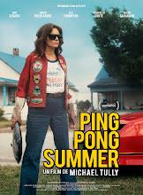 Ping Pong Summer (2014) [Latino]