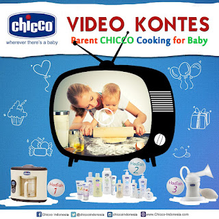 Lomba Video Chicco
