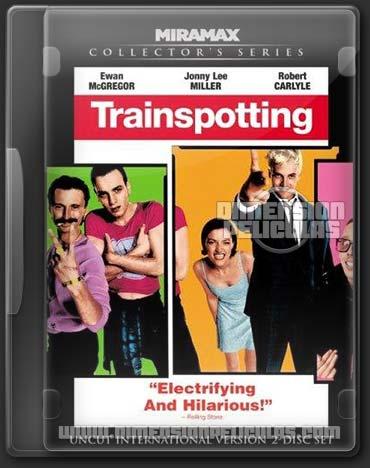 Trainspotting (BRRip HD Ingles Subtitulado) (1996)