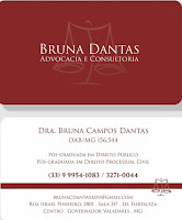 Drª Bruna Dantas