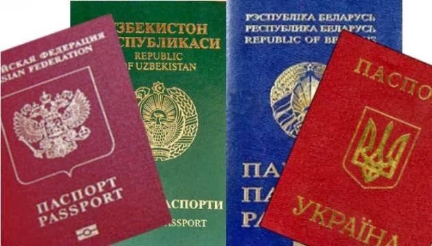 Заблуждения о гражданстве РФ