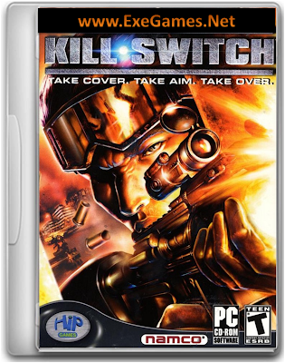 Kill Switch Free Download PC Game Full Version