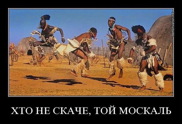 Скачущие Попуасы