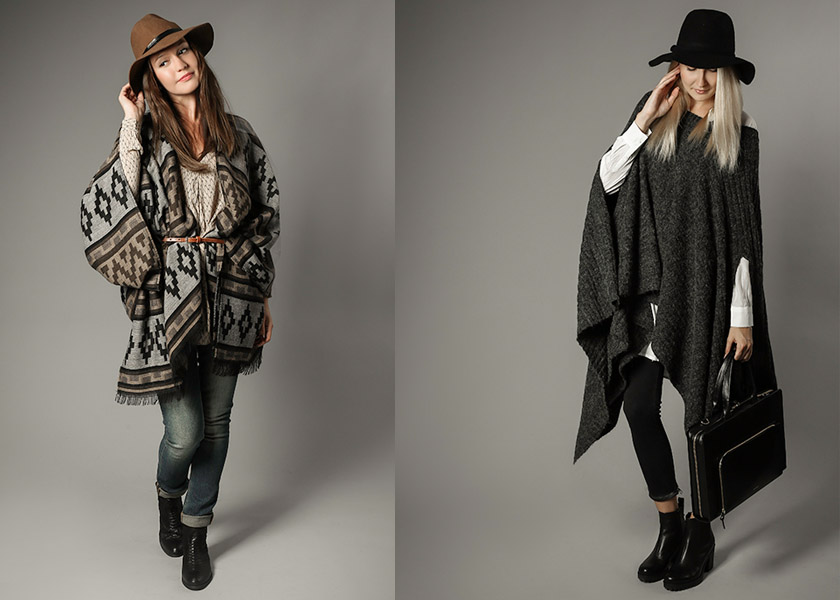 Poncho, herbststyle, autumn style, poncho outfit, aheartforfashion