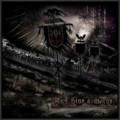 Minas Morgul - Aus Blut Gemacht