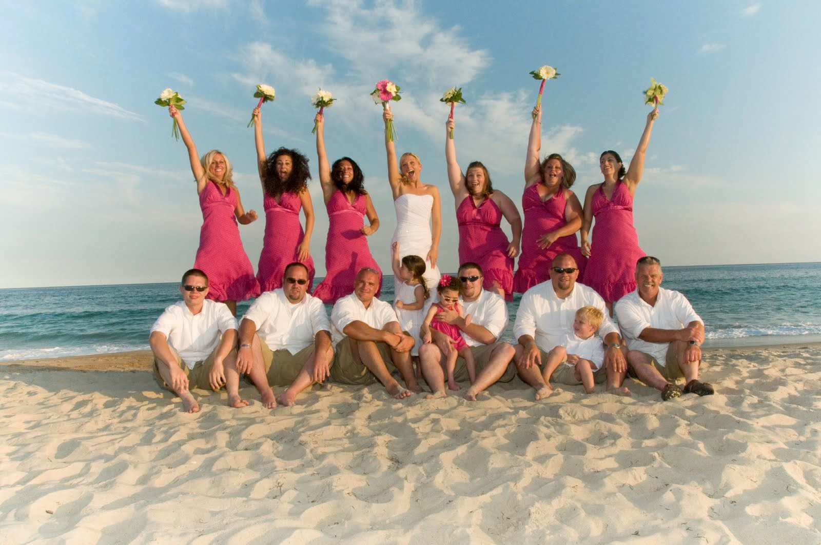 Best beach wedding destination caribbean