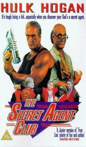 THE SECRET AGENT CLUB [1996]