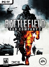 Battlefield Bad Company 2-RELOADED Game Pc 2016