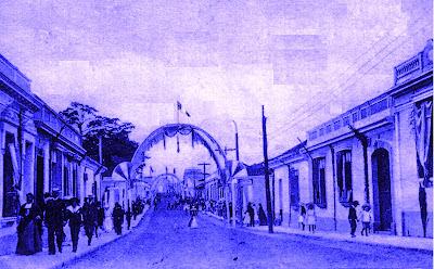 Exposiciones en las Fiestas Minervalias 1899