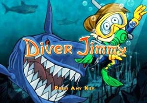 Free Download Games Diver Jimmy Full Version For PC