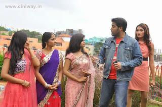 Anandam-Malli-Modalaindi-Movie-Launch