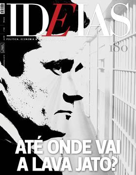 Revista Ideias - Edição 180 - Nas bancas