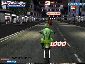Myoyun'da Motor Oyunları