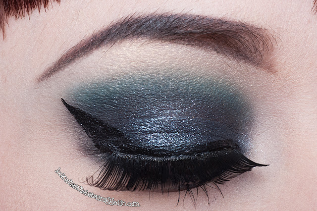 Illamasqua Bat Lashes Sugarpill Cosmetics INGLOT makeup halloween