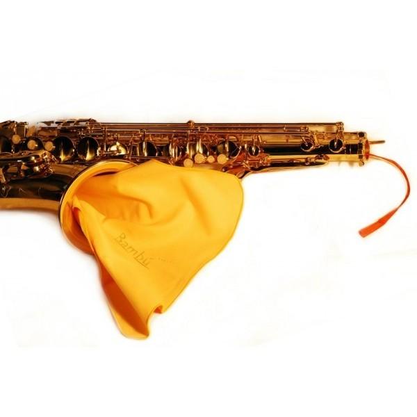 Como limpiar y cuidar el saxof n el saxof n - Trapos para limpiar ...
