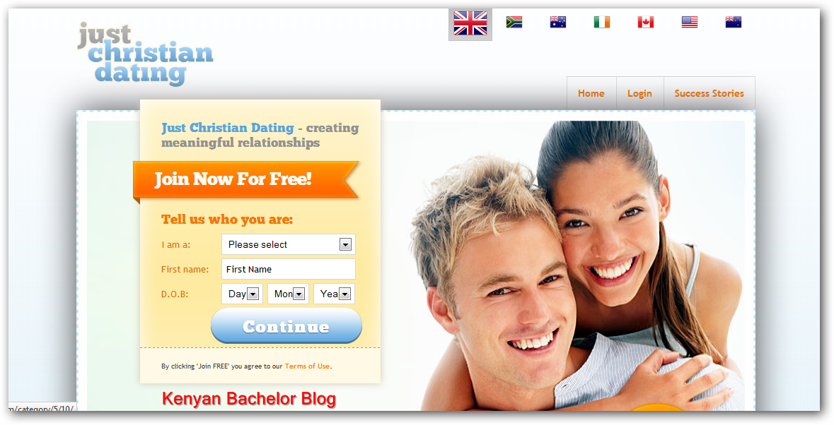 Religious online dating sites
