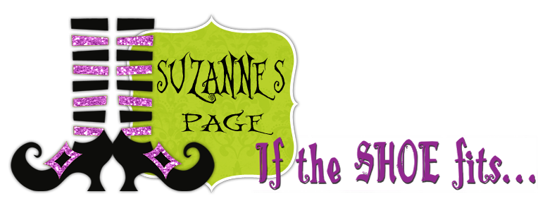 Suzanne's Page