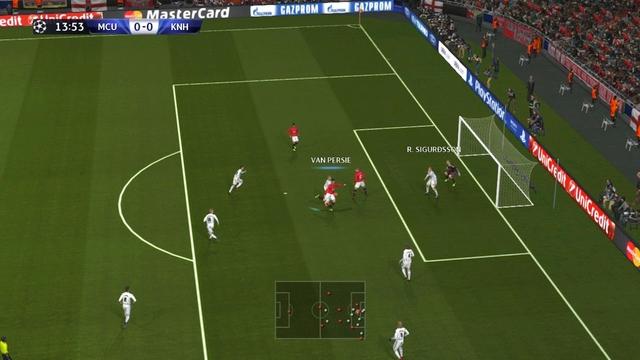 Free Download Pro Evolution Soccer ( PES ) 2014 Pc Game