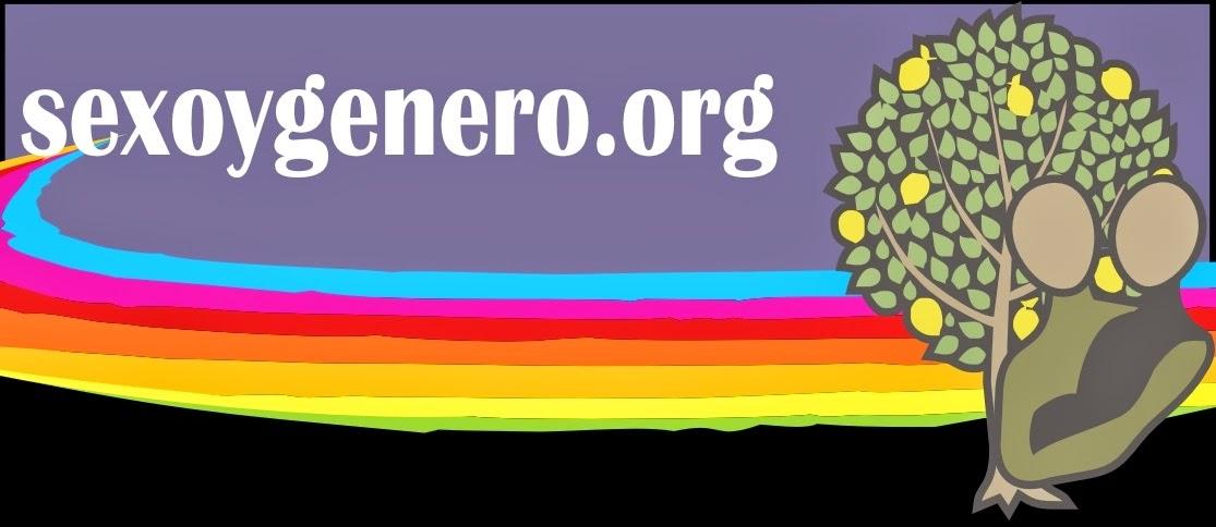 El blog de sexoygenero.org