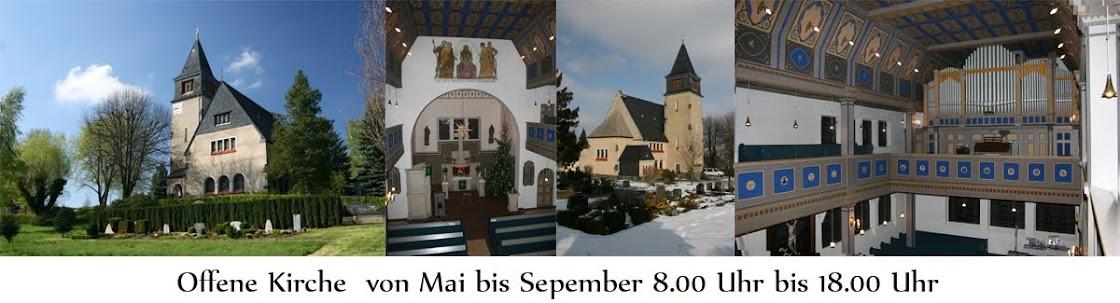 Fotos  Kirche Adorf